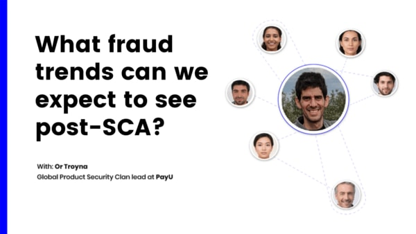 What fraud trends can we expect to see post-SCA?