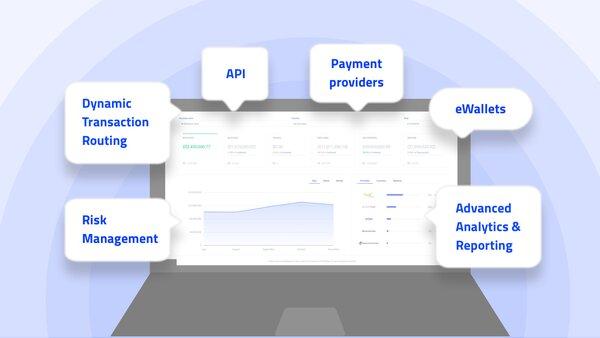 Payment Hubs