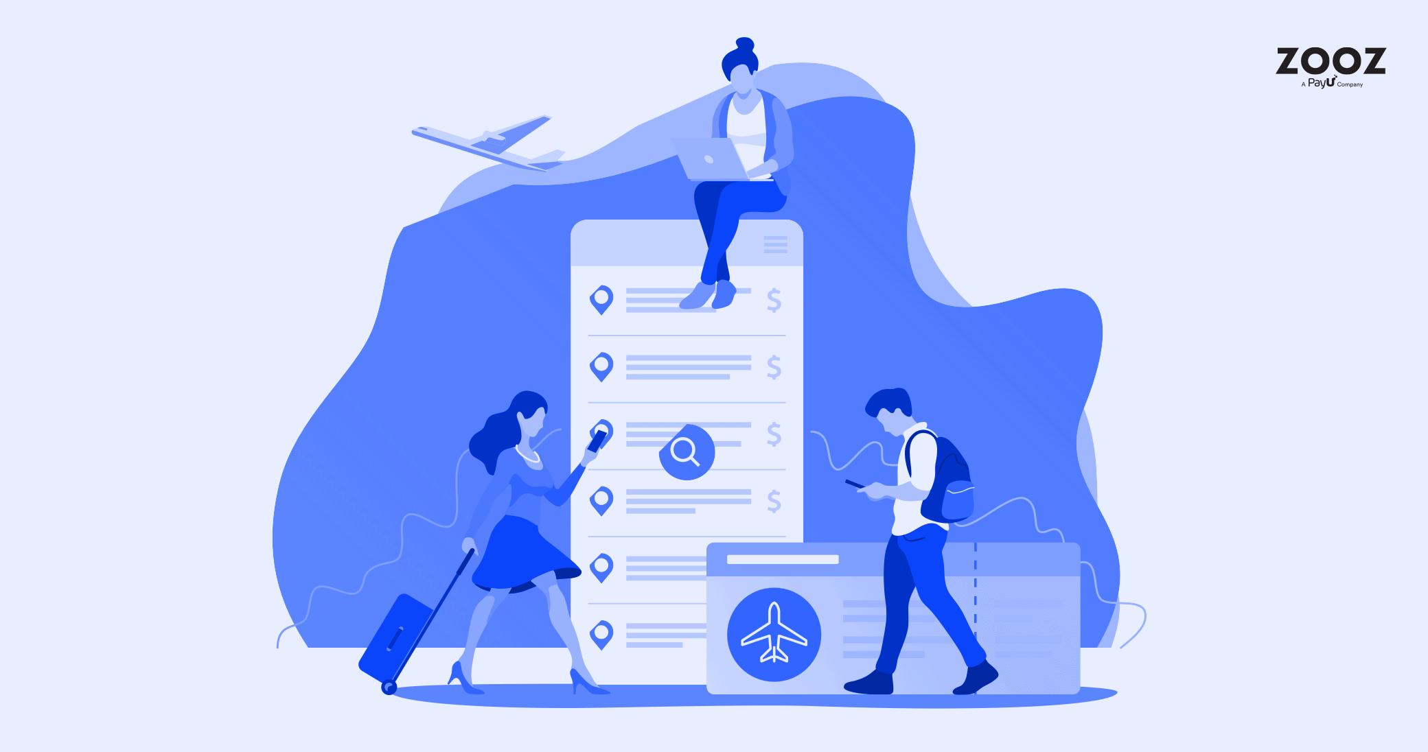 tokenization illustration