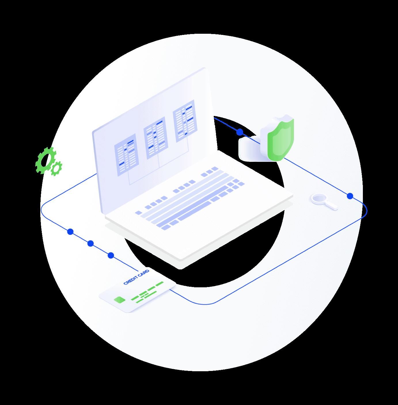 Compliance illustration